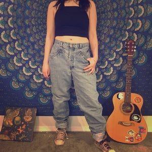 Pants - Vintage 90s mom jeans